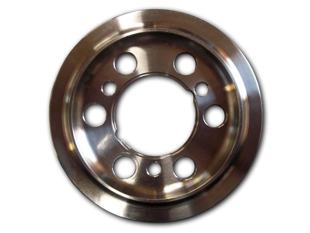 HPI Racing Ignition Outer Rotor 210 Series Flywheel Weight 10 Ounce