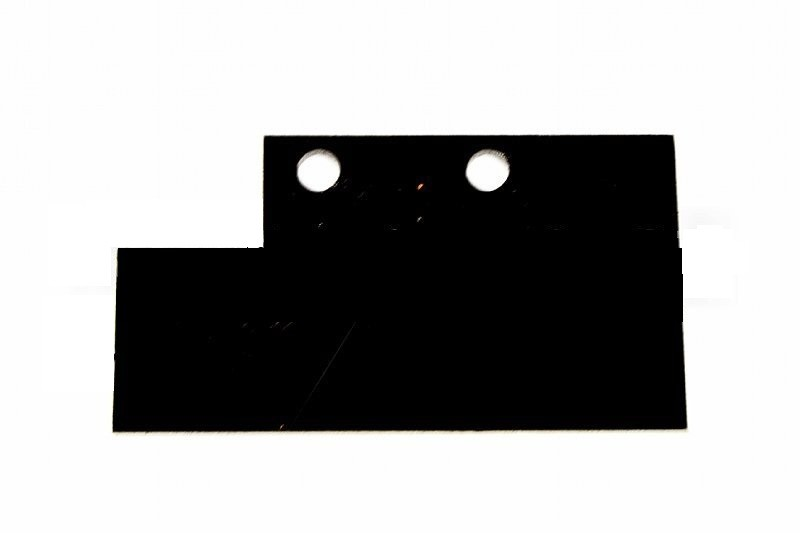 New Reproduction Chain Protector Slider Pad that fits 1976 1977 Maico AW 250 400