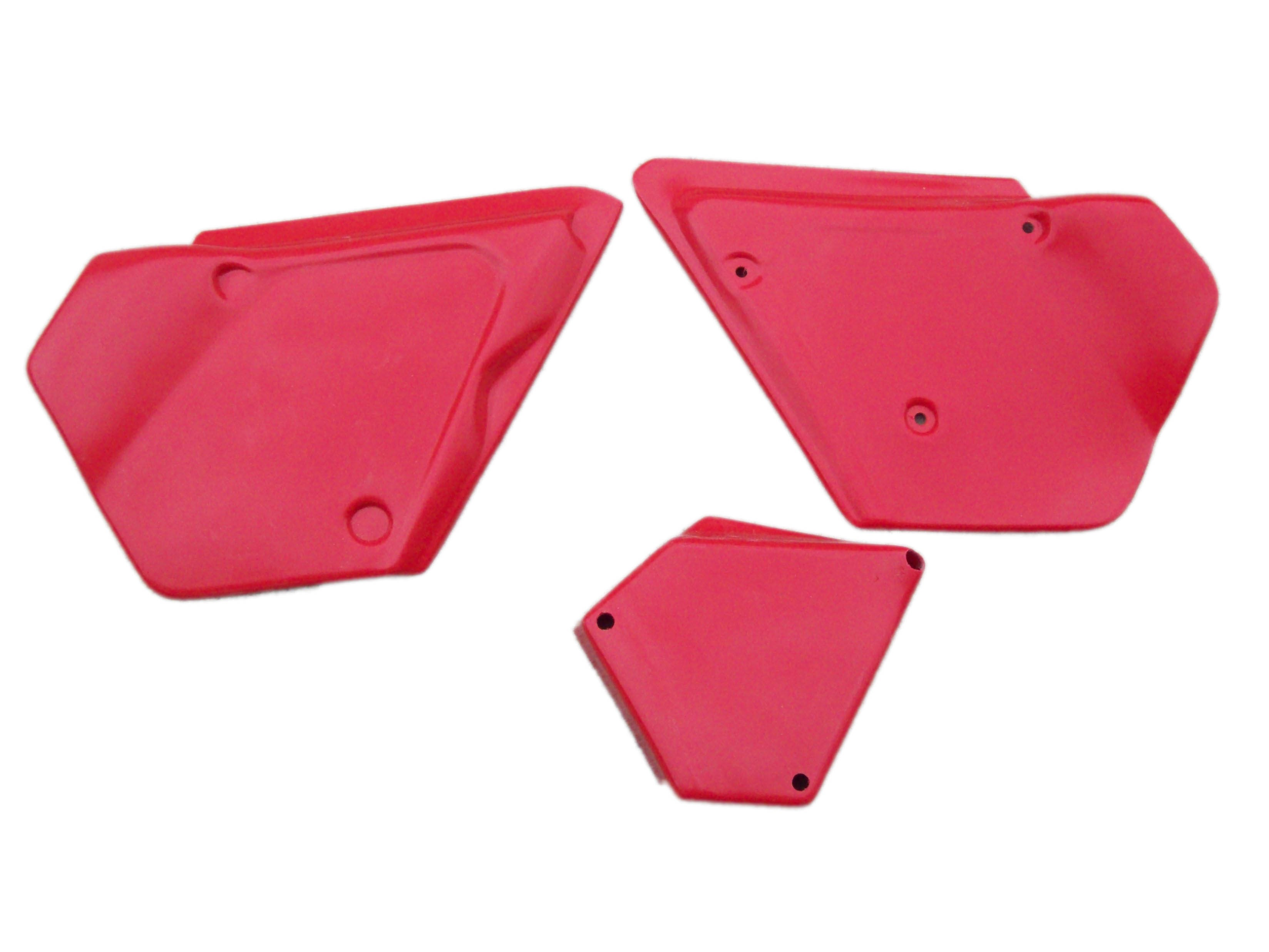 1979-1981 Honda XL 500 ; 79/80 XR 500 Side Panels