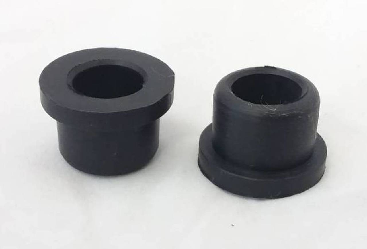 New Reproduction Front Tank Mount Rubbers that fit 1968-1974 Maico 250 400 501