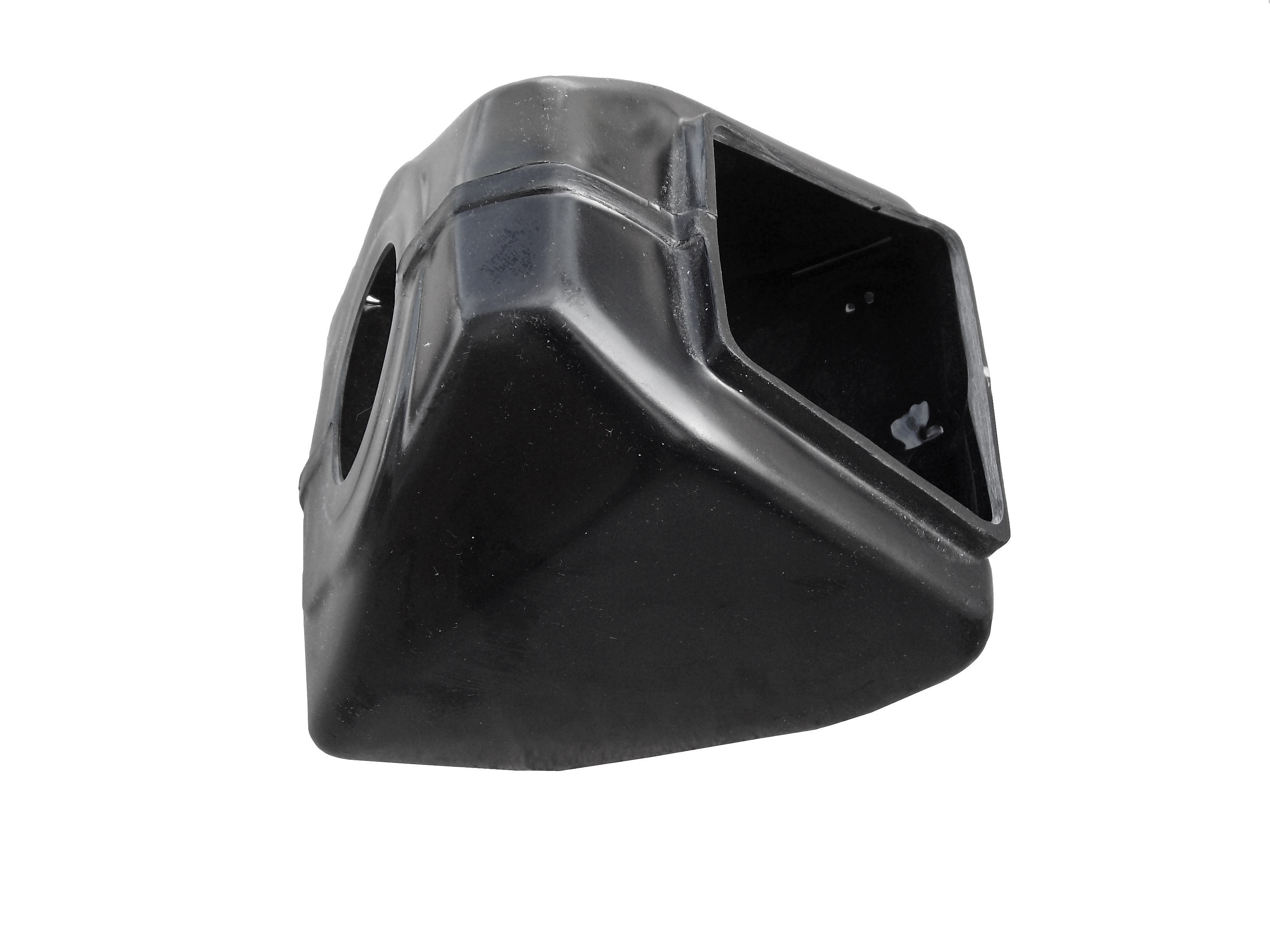 New Reproduction Polyurethane Airbox that fits the 1974.5 1975 Maico 250 400
