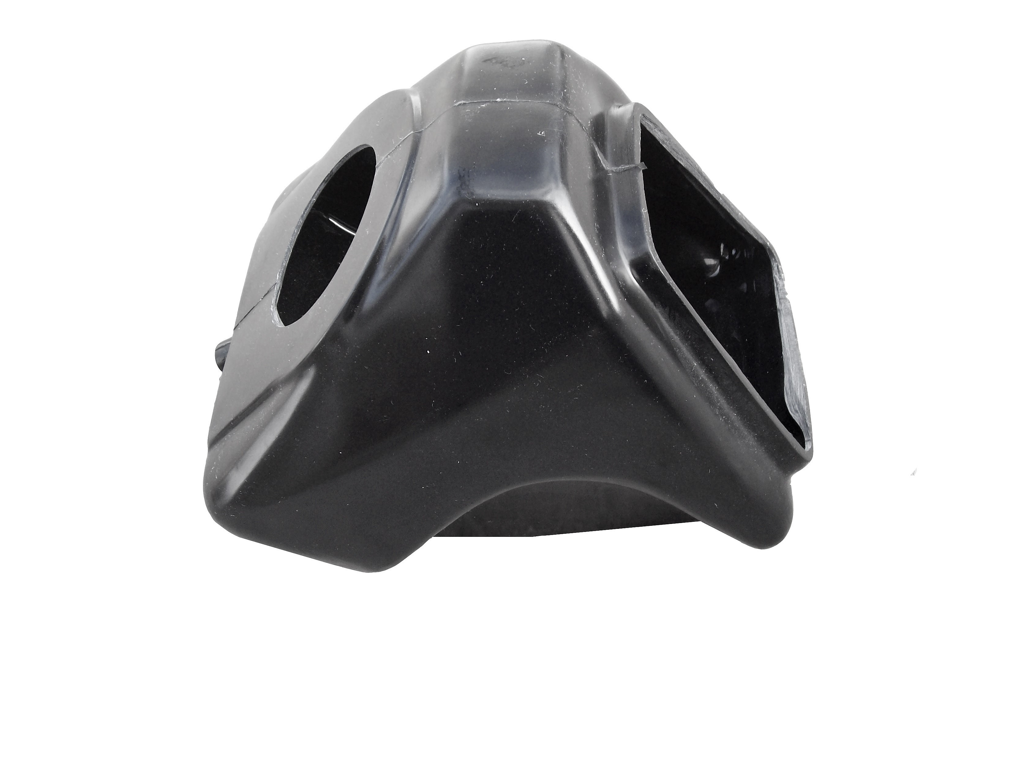 New Reproduction Polyurethane Airbox that fits the 1976 1977 Maico AW 250 400