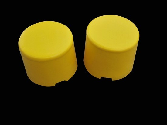 New Reproduction Airbox Covers for 1968 Maico 250 360 GS Enduro Model