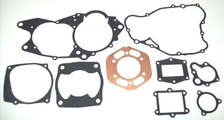 1982 Honda CR 250 CR250 Complete Engine Gasket Kit