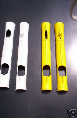 1972-1979 Maico Fork Guards