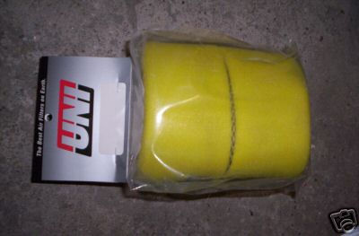 1973/1974 Yamaha MX 250 360, SC 500 Air Filter