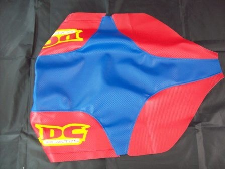1983 Honda CR 250 480 DC Factory Style Seat Cover