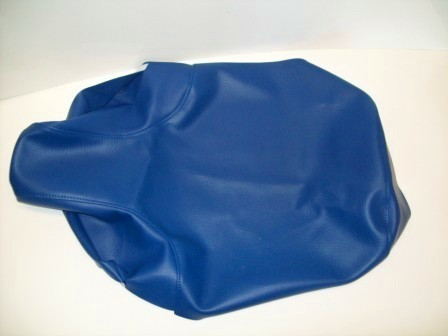 1985/1986 KTM MC GS 250 500 Seat Cover