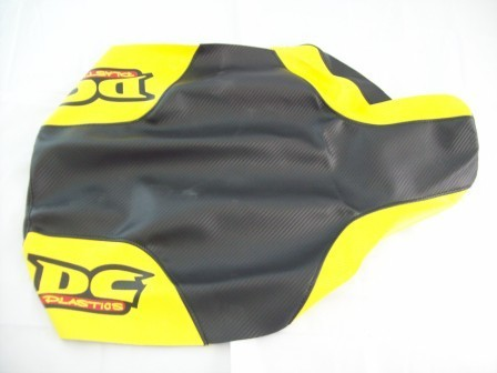1982 Yamaha YZ 250 490 DC Factory Style Seat Cover