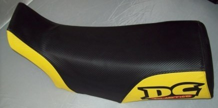 1983-1985 Yamaha YZ 250 490 DC Factory Style Seat Cover