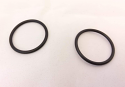 New Reproduction O-Ring Pair that fits 68-74 Maico Fork and 76-77 Swingarm pivot