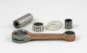 1976-1982 Maico 250 Mitaka UK Connecting Rod Kit Crank Rebuild