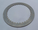 New Reproduction Steel Inner Clutch Plate that fits 1983 and up Maico 250 490 500