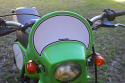 1980 1981 1982 Kawasaki KDX KLX Headlight Holder Background