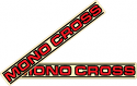 1983-1986 Yamaha YZ 125 250 490 Monocross Swingarm Decals