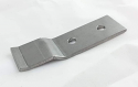 New Reproduction Front Seat Bracket that fits 1968-1980 Maico 250 400 440