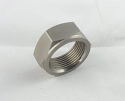 New Reproduction Countershaft Nut that fits 4 Speed Maico and Primary Crank Sprocket to 1977