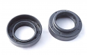 New Reproduction 38mm Fork Seal & Wiper Pair that fits 1976 Maico 250 400