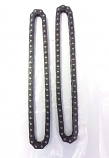 New Reproduction Primary Chain Pair that fits 1981 1982 Maico 250 490 52L