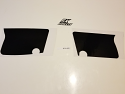 1982 Honda XL 500 Side Panel Number Plate Backgrounds