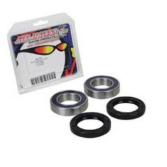 Kawasaki KX, KDX Front Wheel Bearings