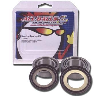 Honda CR, MR, MT, XR Steering Stem Bearing Kit