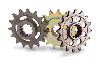 1983-1992 KTM 125 250 350 495 500 MX GS EXC JT Front Sprocket Steel