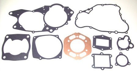 1981 Honda CR 250 CR250 Complete Engine Gasket Kit