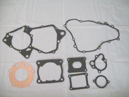 1983 Honda CR 125 CR125 Complete Engine Gasket Kit