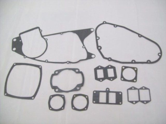 1975-1977 Husqvarna CR WR OR 360 GP Complete Engine Gasket Kit