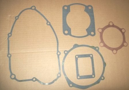 1980/1981 Kawasaki KX 420 Complete Engine Gasket Kit
