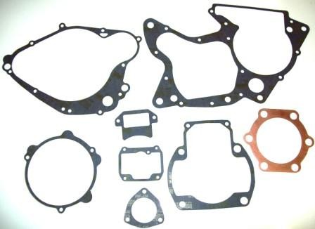 1980/1981 Suzuki PE 400 Complete Engine Gasket Kit
