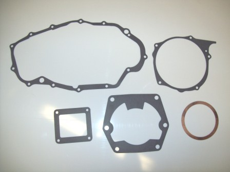 1973/1974 Yamaha MX360 MX 360 Complete Engine Gasket Kit