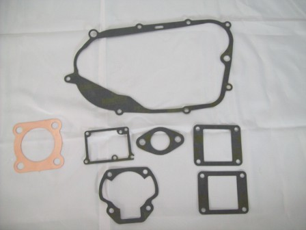 1976 Yamaha YZ 80 Complete Engine Gasket Kit