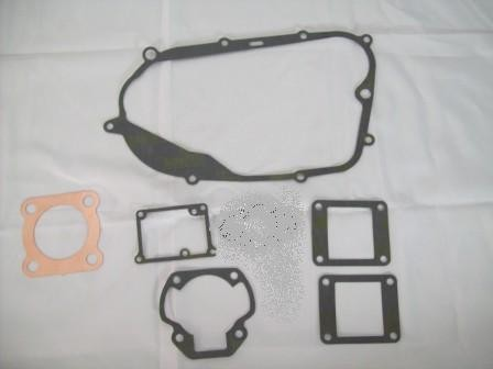 1977 Yamaha YZ 80 Complete Engine Gasket Kit