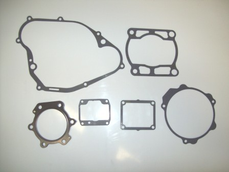 1980/1981 Yamaha YZ 250; 81/82 IT 250 Complete Engine Gasket Kit