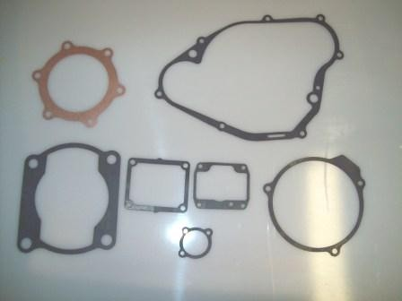 1980/1981 Yamaha YZ 465; 81/82 IT 465 Complete Engine Gasket Kit