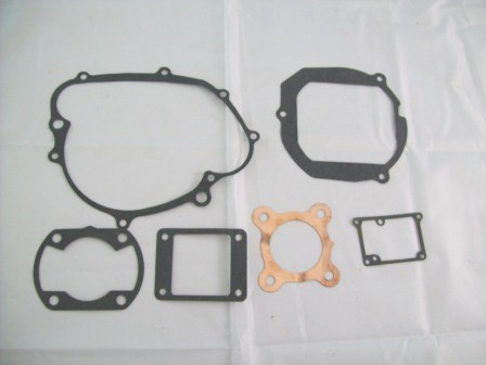 1981 Yamaha YZ 80 Complete Engine Gasket Kit