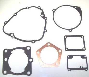 1982/1983 Yamaha IT 175 Complete Engine Gasket Kit