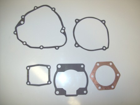 1984-1986 Yamaha IT 200 Complete Engine Gasket Kit