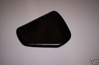 1979 Honda CR 125 Airbox Cover