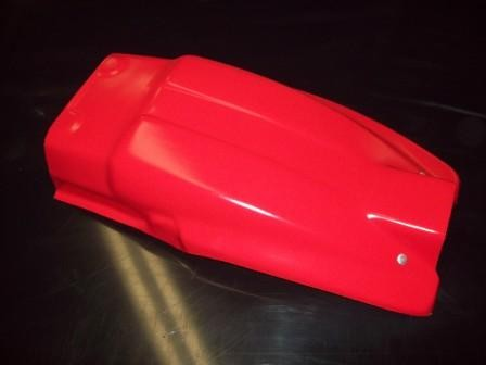 1983-1987 Honda XL 600R XL600R Rear Fender