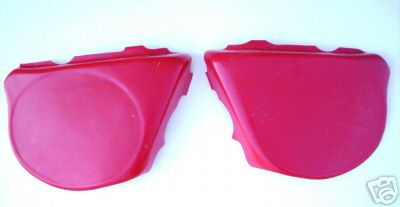 1974/1975 Honda CR 125 Side Panels