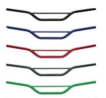 Fly Racing 1010 Carbon Steel Handlebars 7/8""