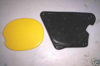 1975/1976 Montesa VA Side Panels