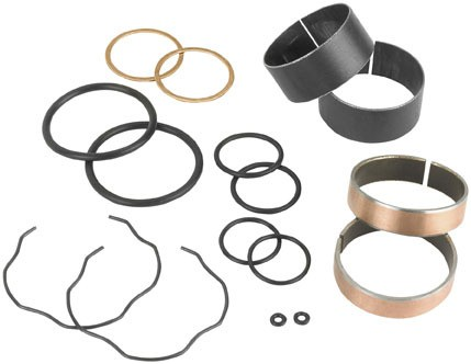 1991-1995 Kawasaki KX 125 250 500 Fork Bushing Kit