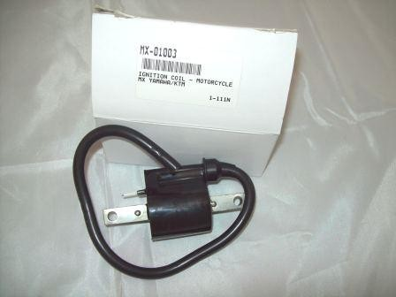 Magnum Distributing Universal MX Ignition Coil MX-01003