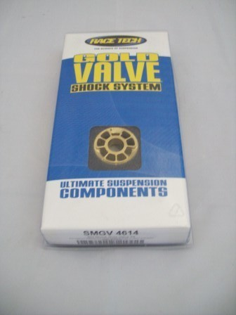 Race Tech Gold Valve Shock Kit 46 x 14 SMGV4614