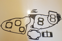 1974-1977 Husqvarna 250 Mag & GP Models Complete Engine Gasket Kit