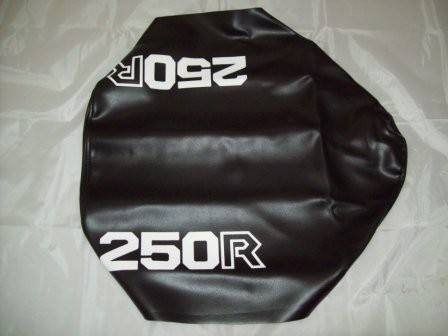 1981/1982 Honda XR 250 Seat Cover